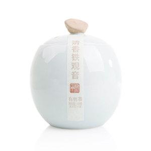 有机茶清香铁观音-100g