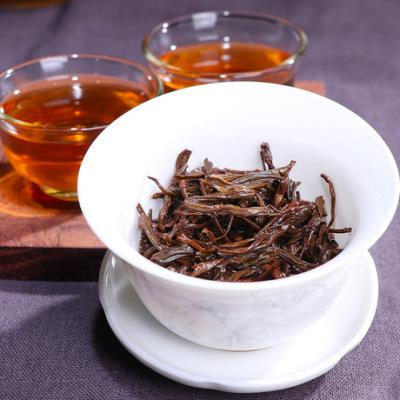 武夷山正山小种2号红茶 焦糖署香 厂家直销散装茶叶
