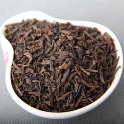 云南普洱茶 2011年 三级普洱散茶 陈年普洱三级茶叶 熟茶