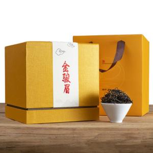 中秋茶礼 武夷山金骏眉红茶散装 精美伴手礼盒500g装 送礼精选