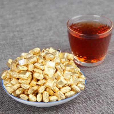 普洱茶熟茶 茶膏 低温速溶型茶膏 普洱茶茶膏 500g