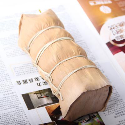 云南普洱茶 2009年 陈香普洱 沱茶 笋壳装熟沱茶叶100克