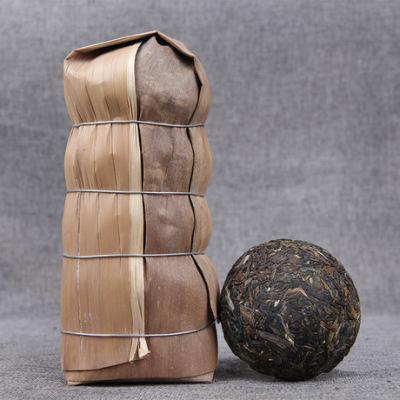 批发普洱茶 2011年乔木茶叶 100g乔木古树生茶 云南普洱沱茶