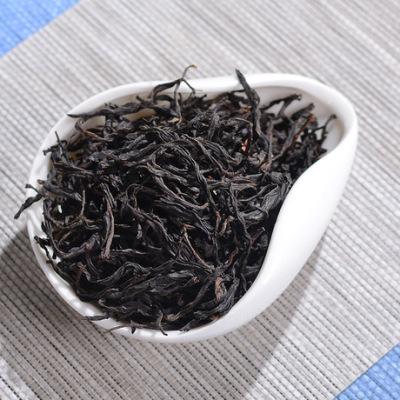 武夷山桐木关 正山小种红茶 花果香散装500g 茶叶