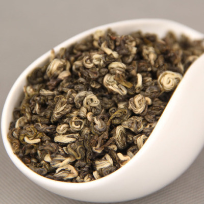 云南高山生态绿茶 满口香碧螺春 散 高山绿螺 浓香型500g