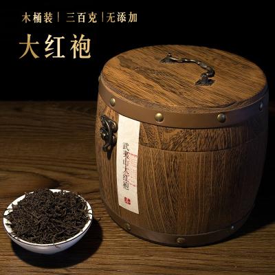 武夷山花香肉桂大红袍茶叶武夷岩茶散装茶叶特级乌龙茶春新茶送礼