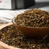 金骏眉特级红茶正宗武夷山新茶浓香蜜香型金俊眉黄芽散装茶叶罐装