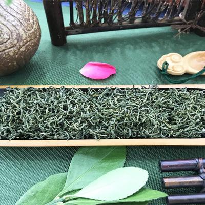 2020新茶 高山云雾绿茶 炒青新茶特级小种茶叶 高山绿茶 250克