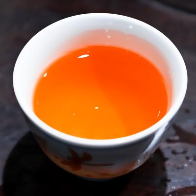250克君子水茶叶特级浓香型荒山大野茶散装罐装19新茶春茶正山小种红茶