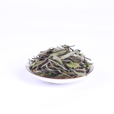 福鼎白茶白牡丹王散装新茶叶019年头春特级福建新茶500克
