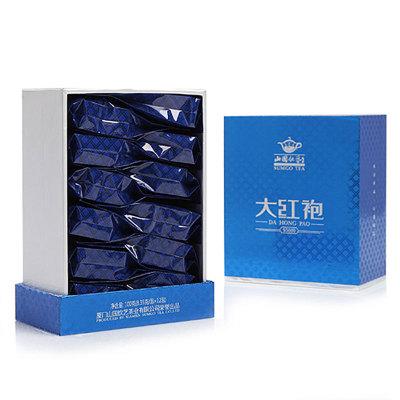 山国大红袍S5000-100g