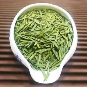 100克贵州湄潭翠芽明前绿茶2020新茶叶雀舌毛尖遵义散装嫩芽特级浓香型