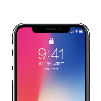 Apple/苹果 iPhone X 港版现货iphonex 苹果XS