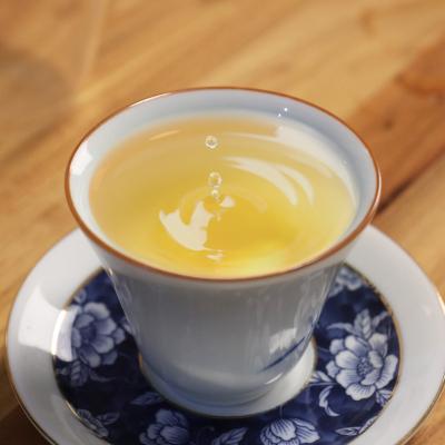 姚阳春茶叶 福鼎白茶正宗管阳高山茶 白露茶饼300g 冬藏