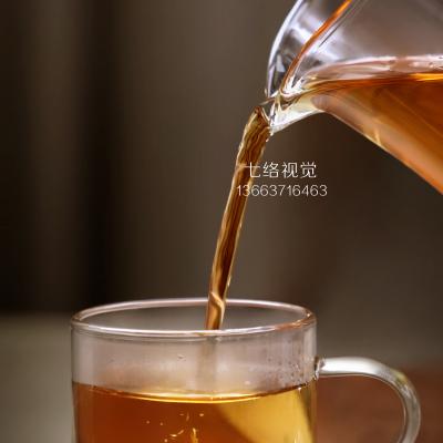高端摄影  茶叶拍摄 产品摄影
