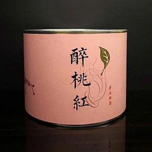 桐木关——醉桃红 桐木关百年奇枞红茶,名师传承手工制作工艺,选取桐木关