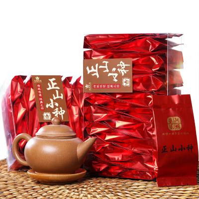 木冠茶叶 简韵 正山小种红茶礼盒装桐木关正山小种