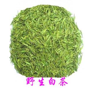 2020年新茶绿茶 明前高山特级明前安吉高山白茶250g茶叶包邮 野生
