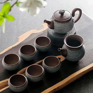 岩藏观海茶组