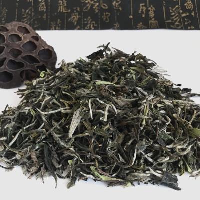 福鼎白茶 2019年阴晒牡丹散茶250g
