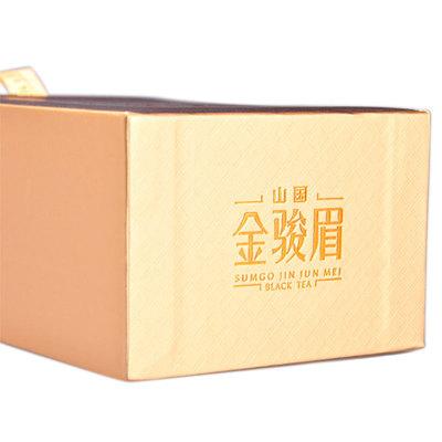 山国金骏眉S3000-100g