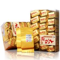 木冠茶叶 简韵 武夷山岩茶大红袍武夷岩茶2盒装290g