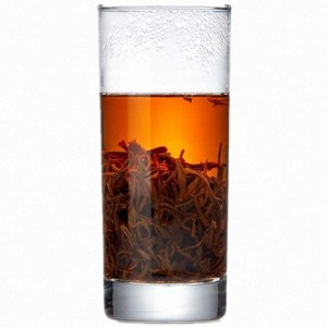 夏茶祁红香螺500g原产地直销正宗传统槠叶种祁门红茶