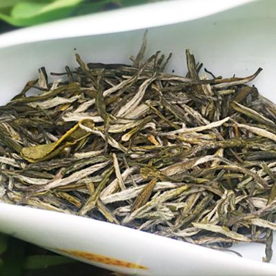 100克2019新茶浓香型高级重庆茶叶巴南银针绿茶特级明前茶春茶自饮袋装