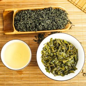 2020春茶绿茶 碧螺春 明前高山绿茶 500g