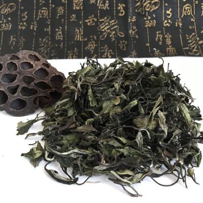福鼎白茶 2018年花香型牡丹散茶250g