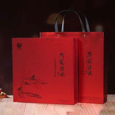 安溪铁观音李金登大师茶系列·乌龙传说 礼盒包装