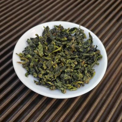 【铁观音(珍藏茶)250g】是花香型铁观音; 入口润滑、香浓,口感很醇、回甘快、带花香,香气高长、持久,鲜