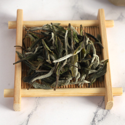 2018福鼎野生白牡丹 500g白牡丹白茶 高山白茶
