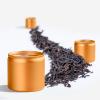 木冠茶叶 冠茶 乌龙茶 大红袍小金罐装 武夷岩茶礼品礼盒装冠茶18罐