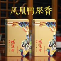 清香型 潮州凤凰单枞茶鸭屎香 单丛茶乌龙单从500g特级乌岽高山茶