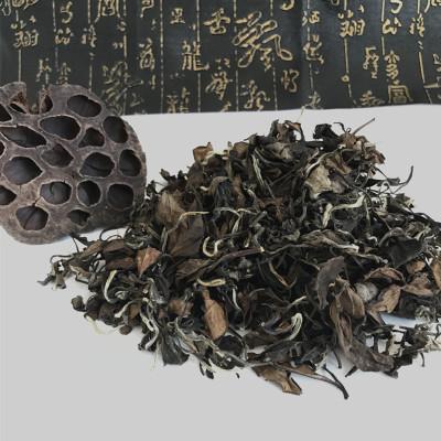 福鼎白茶 2018年枣香贡眉散茶250g