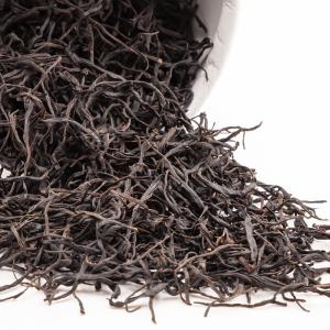 武夷山正山小种红茶茶叶 2018新茶散装 罐装250g野茶浓香型