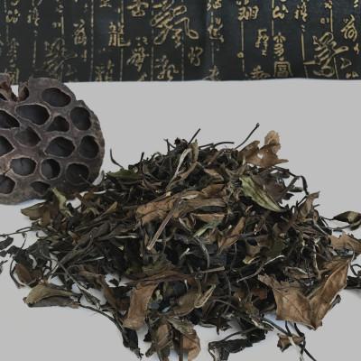 福鼎白茶 2016年陈年老寿眉散茶250g