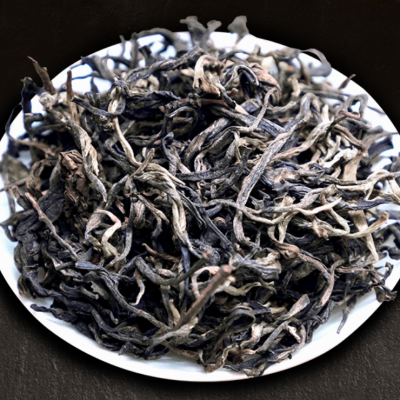 云南滇红茶叶特级古树红茶凤庆大金针散装浓香型红茶散装2019红茶