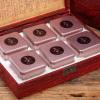 安溪铁观音茶叶送礼浓香型小泡袋装乌龙茶礼盒装500克包邮