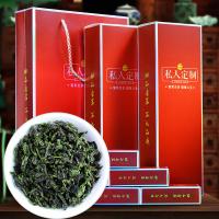 安溪铁观音浓香型特级秋茶散装500g新茶乌龙茶叶正品福建特产盒装