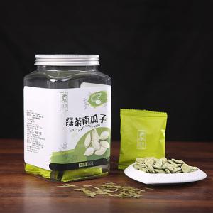 绿茶南瓜子