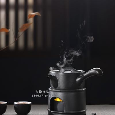高端摄影 陶瓷茶具拍摄 产品摄影