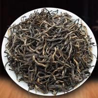 250克武夷山新茶金俊梅红茶特级黄芽浓香型正宗金骏眉250g散装罐装茶叶