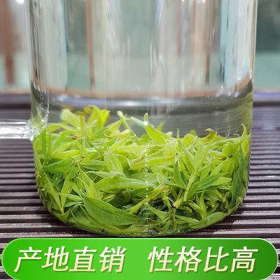 250克小叶苦丁特级嫩芽正品贵州余庆发酵峨眉山野生2020新茶叶青山绿水