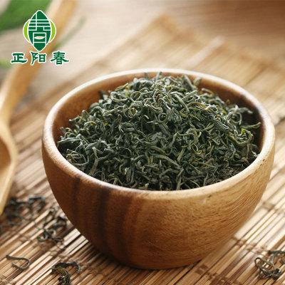 2020年松阳炒青绿茶 醇香耐泡浓香型 雪青香茶茶叶 250g