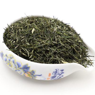 贵州茶叶绿茶特级 2019新茶雨前信阳贵州高山云雾浓香型散装春茶毛尖