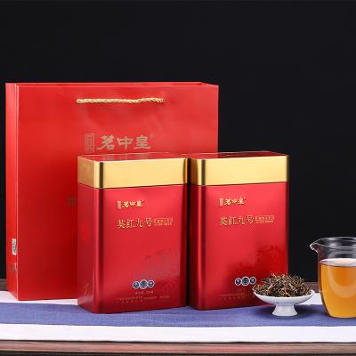 红茶 英九庄园英德红茶1959蜜韵香250g正品一级高山红茶英红九号