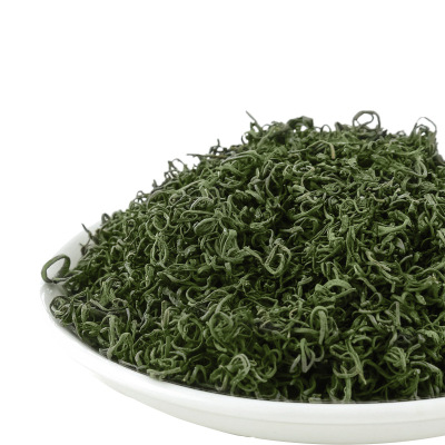 500g 高山绿茶 日照茶叶 特级云雾绿茶 250g*2袋