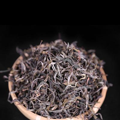 布朗古树茶普洱茶生茶散茶云南茶者茶叶1000克袋